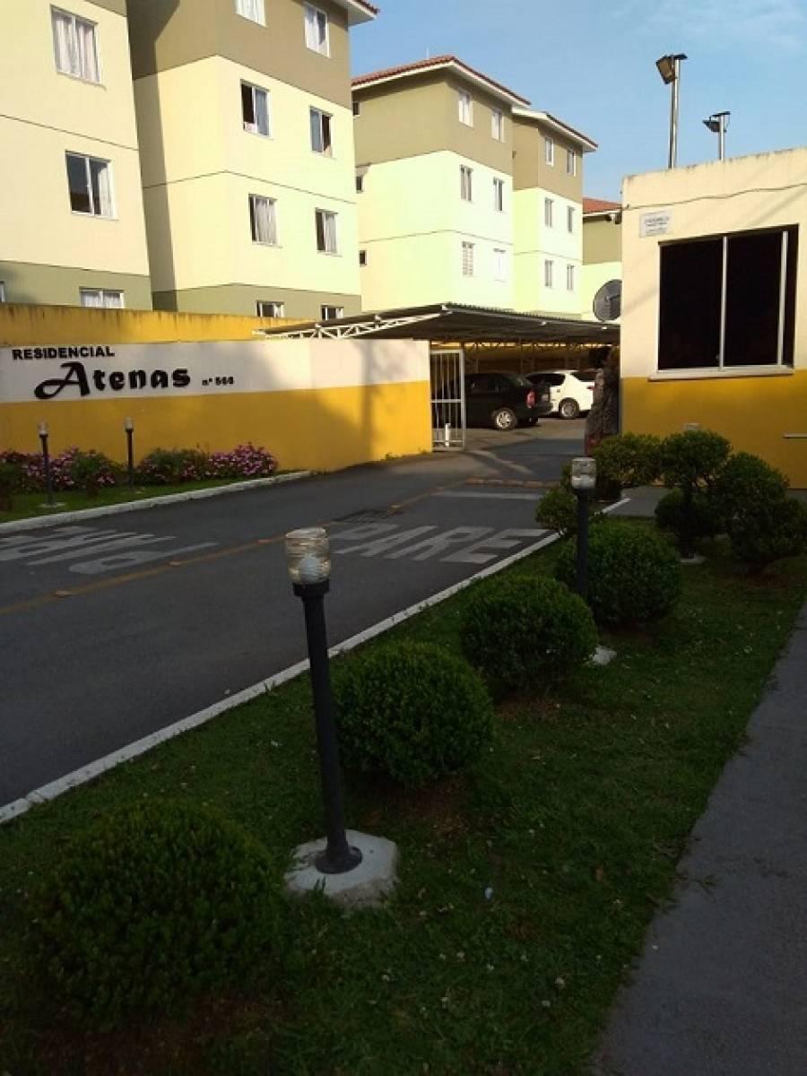 Apartamento no Colônia Rio Grande, SJP