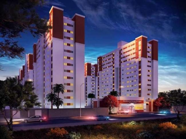 Otimo Apartamento para Venda composto por 01 Dormitório em I