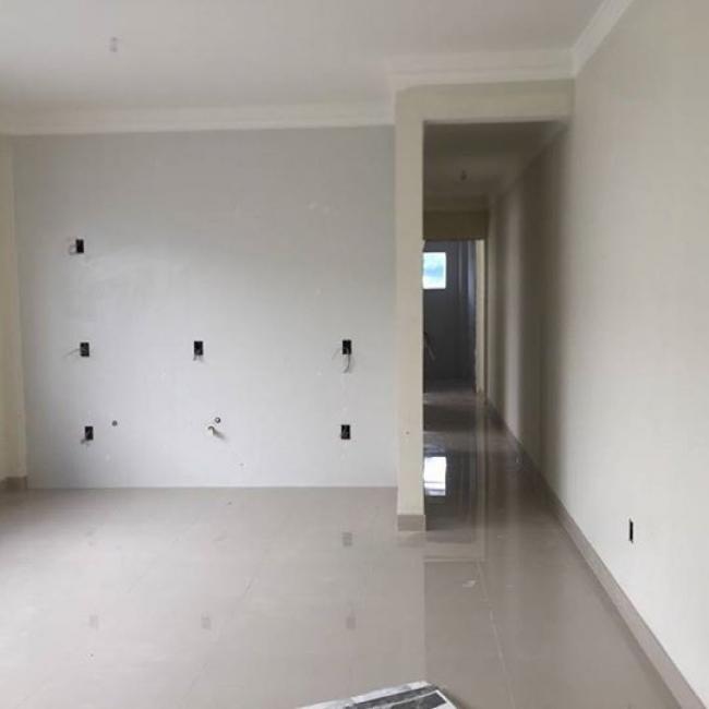 RO-CAMBORIU-65| Apartamento com dois dormitórios, sendo 1 su