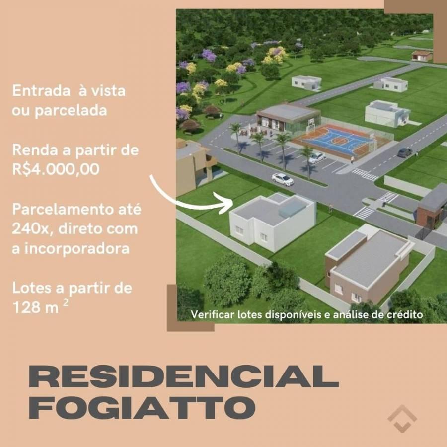 Vende-se Terreno em Condomínio para Venda, São José dos Pinhais / PR