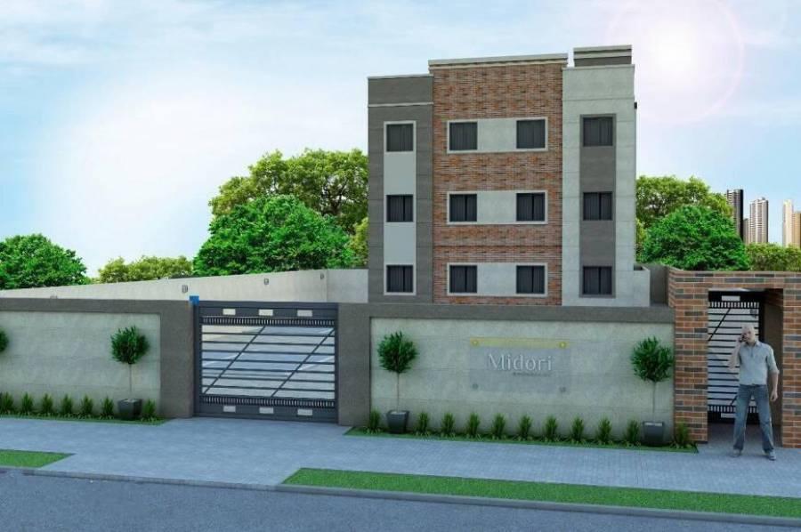Vende-se apartamento no Bairro Parque da Fonte