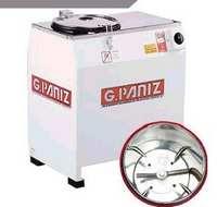 Amassadeira Rapida  AR 15 Empresa: Narcel Refrigeração