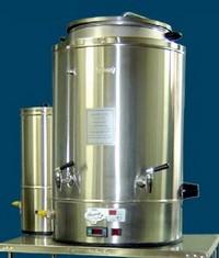 Máquina Automática para Café Empresa: Narcel Refrigeração