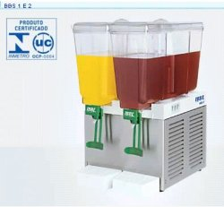 Refresqueira Empresa: Narcel Refrigeração