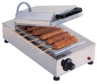 Máquina para Crepes Empresa: Narcel Refrigeração