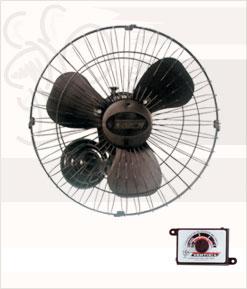 Ventilador de Parede Empresa: Narcel Refrigeração