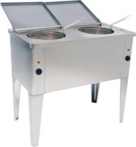 Fritadeira elétrica Empresa: Narcel Refrigeração
