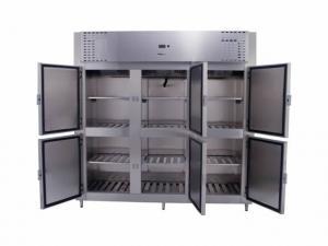 Geladeira profissional Empresa: Narcel Refrigeração